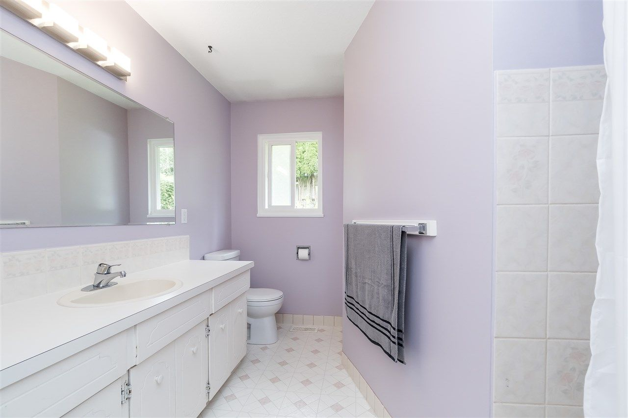 Photo 21: Photos: 3124 BABICH Street in Abbotsford: Central Abbotsford House for sale : MLS®# R2480951