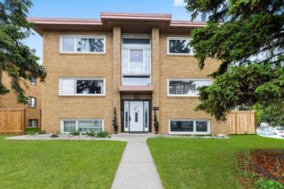 Photo 1: 4 1603 37 Street SW in Calgary: Rosscarrock Apartment for sale : MLS®# A1119639