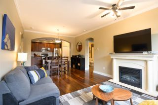 """Photo 11: 213 2627 SHAUGHNESSY Street in Port Coquitlam: Central Pt Coquitlam Condo for sale in """"VILLAGIO"""" : MLS®# R2399520"""