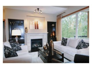 """Photo 2: 100 24185 106B Avenue in Maple Ridge: Albion 1/2 Duplex for sale in """"TRAILS EDGE"""" : MLS®# V960273"""
