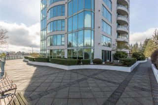 """Photo 37: 1601 32330 SOUTH FRASER Way in Abbotsford: Abbotsford West Condo for sale in """"Town Center Tower"""" : MLS®# R2548709"""