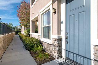 Photo 2: MIRA MESA Condo for sale : 3 bedrooms : 6680 Canopy Ridge Ln #1 in San Diego