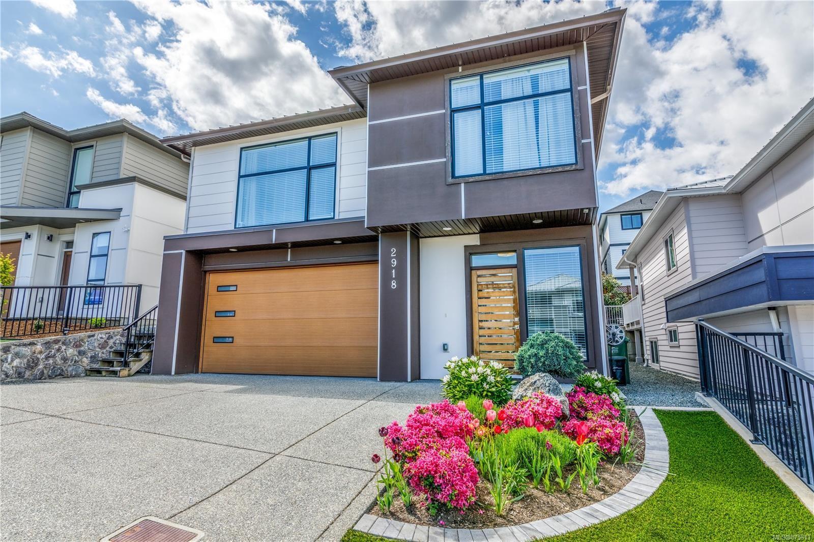 Main Photo: 2918 Pilatus Run in : La Westhills House for sale (Langford)  : MLS®# 875811