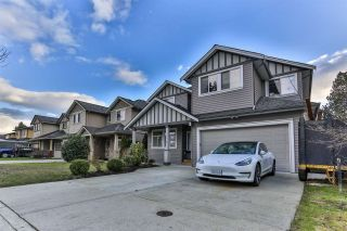 Photo 34: 19318 PARK Road in Pitt Meadows: Mid Meadows House for sale : MLS®# R2543316