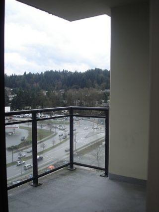 Photo 8: 1501 400 CAPILANO Road in Port Moody: Port Moody Centre Condo for sale : MLS®# R2043621