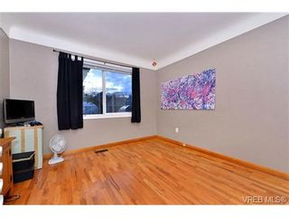 Photo 16: 821 Tulip Ave in VICTORIA: SW Marigold House for sale (Saanich West)  : MLS®# 721237