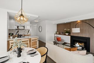 """Photo 2: 1001 2121 W 38TH Avenue in Vancouver: Kerrisdale Condo for sale in """"ASHLEIGH COURT"""" (Vancouver West)  : MLS®# R2624488"""