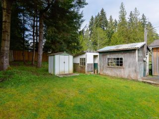 Photo 28: 1735 ARDEN ROAD in COURTENAY: CV Courtenay West Manufactured Home for sale (Comox Valley)  : MLS®# 812068