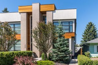 Main Photo: 1 1528 29 Avenue SW in Calgary: South Calgary Row/Townhouse for sale : MLS®# A1129714