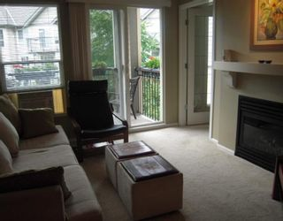 """Photo 9: 311 1150 E 29TH Street in North_Vancouver: Lynn Valley Condo for sale in """"HIGHGATE"""" (North Vancouver)  : MLS®# V786142"""