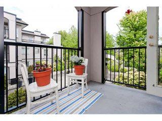 "Photo 20: 201 1533 BEST Street: White Rock Condo for sale in ""TIVOLI"" (South Surrey White Rock)  : MLS®# F1440889"