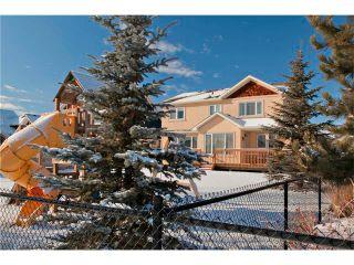 Photo 27: 36 CIMARRON ESTATES Way: Okotoks House for sale : MLS®# C4040427