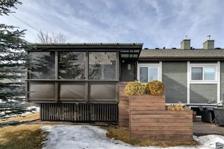 Photo 43: 84 Coach Side Terrace SW in Calgary: Coach Hill Semi Detached for sale : MLS®# A1077504