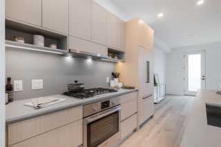 """Photo 12: TH27 528 E 2ND Street in North Vancouver: Lower Lonsdale Townhouse for sale in """"Founder Block South"""" : MLS®# R2543628"""
