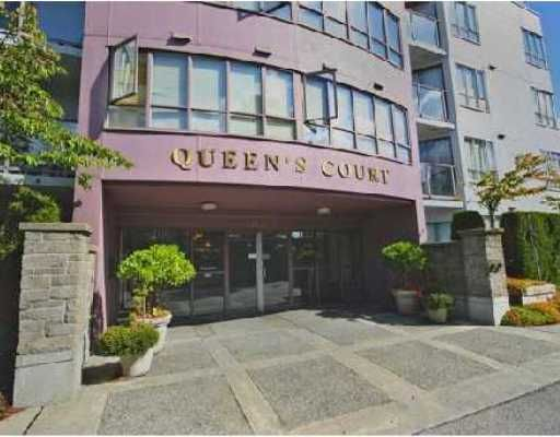 "Main Photo: 1403 3455 ASCOT Place in Vancouver: Collingwood VE Condo for sale in ""QUEEN'S COURT"" (Vancouver East)  : MLS®# V771349"