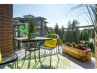 """Photo 25: 403 1581 FOSTER Street: White Rock Condo for sale in """"SUSSEX HOUSE"""" (South Surrey White Rock)  : MLS®# R2474580"""