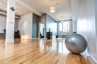 Photo 2: 207 99 Chandos Avenue in Toronto: Dovercourt-Wallace Emerson-Junction Condo for lease (Toronto W02)  : MLS®# W3896523