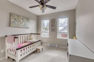Photo 15: 17 3431 GALLOWAY Avenue in Coquitlam: Burke Mountain Townhouse for sale : MLS®# R2145732