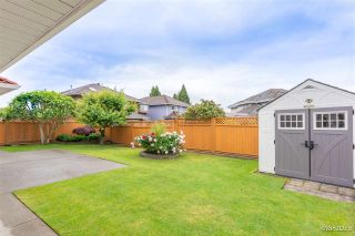 Photo 28: 4460 CARTER Drive in Richmond: West Cambie House for sale : MLS®# R2590084