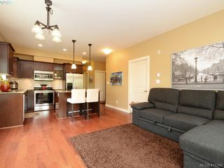Photo 5: 203 201 Nursery Hill Dr in VICTORIA: VR Six Mile Condo for sale (View Royal)  : MLS®# 815174