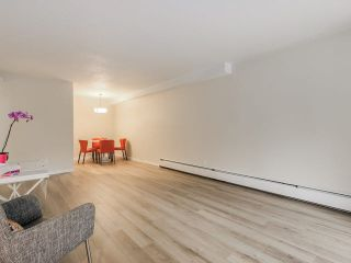 Photo 5: 102 1825 W 8TH Avenue in Vancouver: Kitsilano Condo for sale (Vancouver West)  : MLS®# V1110408