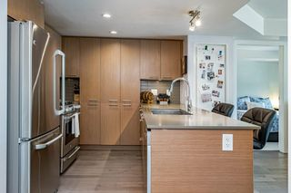 """Photo 11: 409 95 MOODY Street in Port Moody: Port Moody Centre Condo for sale in """"The Station by Aragon"""" : MLS®# R2602041"""