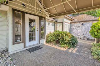 "Photo 32: 51 19160 119 Avenue in Pitt Meadows: Central Meadows Townhouse for sale in ""WINDSOR OAKS"" : MLS®# R2605779"