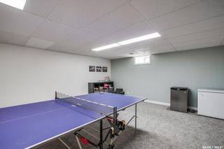 Photo 32: 118 Benesh Crescent in Saskatoon: Silverwood Heights Residential for sale : MLS®# SK864200