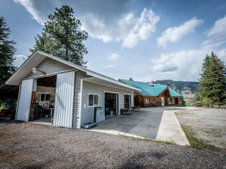 Photo 43: 2500 MINERS BLUFF ROAD in Kamloops: Campbell Creek/Deloro House for sale : MLS®# 151065