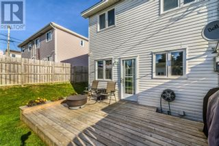 Photo 31: 38 Olympic Drive in Mount Pearl: House for sale : MLS®# 1237260
