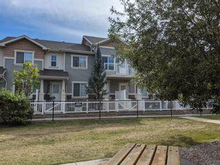 Photo 1: 8 4850 TERWILLEGAR Common in Edmonton: Zone 14 Townhouse for sale : MLS®# E4261831