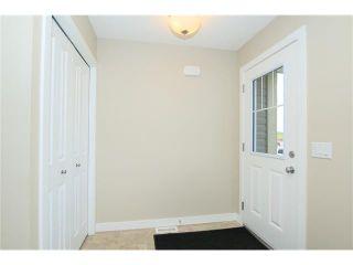 Photo 3: 7 FIRESIDE Parkway: Cochrane House for sale : MLS®# C4068645