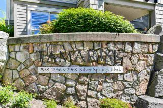 Photo 1: 402 2966 SILVER SPRINGS BLV BOULEVARD in Coquitlam: Westwood Plateau Condo for sale : MLS®# R2266492