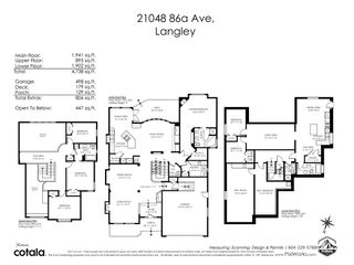 """Photo 40: 21048 86A Avenue in Langley: Walnut Grove House for sale in """"Manor Park"""" : MLS®# R2565885"""