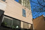 Property Photo: #102 814  Nicola ST in Vancouver