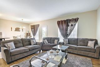 Photo 8: 60 EVERHOLLOW Street SW in Calgary: Evergreen Detached for sale : MLS®# A1118441