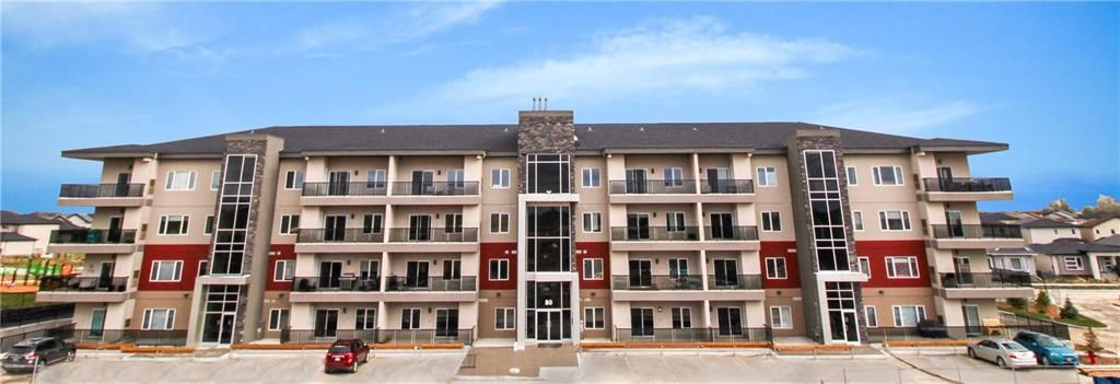 Main Photo: PH06 70 Philip Lee Drive in Winnipeg: Crocus Meadows Condominium for sale (3K)  : MLS®# 202106568