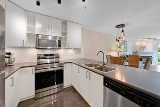 """Photo 3: 311 1220 LASALLE Place in Coquitlam: Canyon Springs Condo for sale in """"MOUNTAINSIDE"""" : MLS®# R2607989"""