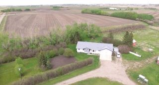 Photo 47: 281206 RGE RD 13 in Rural Rocky View County: Rural Rocky View MD Detached for sale : MLS®# C4299346