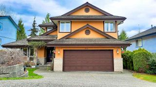 Photo 1: 1545 EAGLE MOUNTAIN Drive in Coquitlam: Westwood Plateau House for sale : MLS®# R2593011