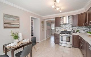 Photo 10: 61 Charlton Crescent in Ajax: South West House (2-Storey) for sale : MLS®# E5244173
