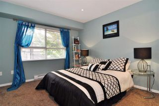 "Photo 9: 118 100 KLAHANIE Drive in Port Moody: Port Moody Centre Townhouse for sale in ""INDIGO"" : MLS®# R2196752"