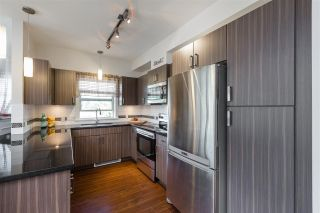 """Photo 7: 212 20219 54A Avenue in Langley: Langley City Condo for sale in """"Suede"""" : MLS®# R2273504"""