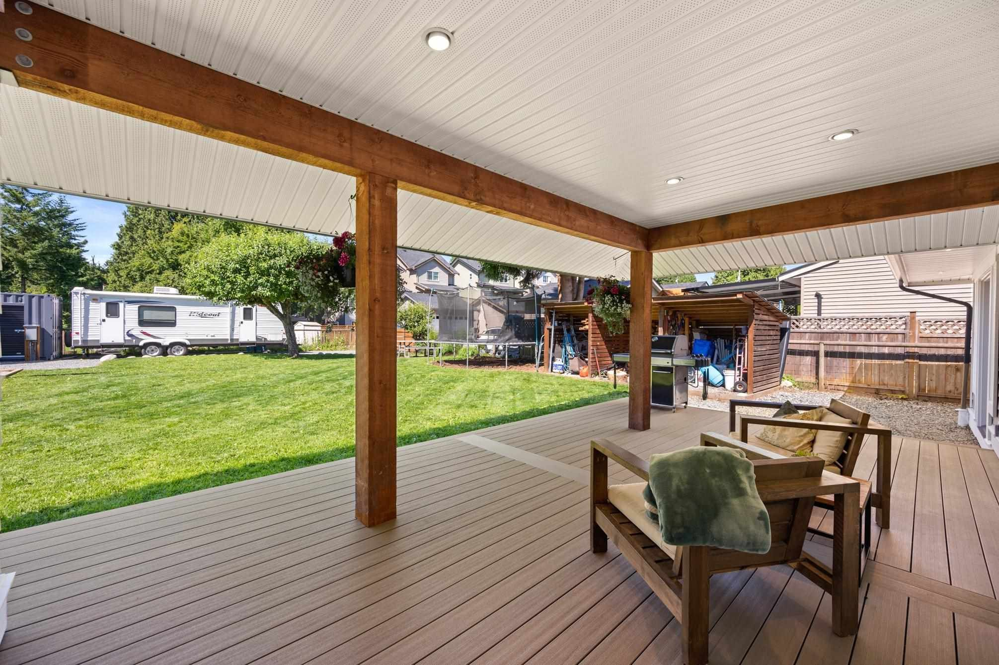 Photo 33: Photos: 32459 7TH Avenue in Mission: Mission BC House for sale : MLS®# R2595099