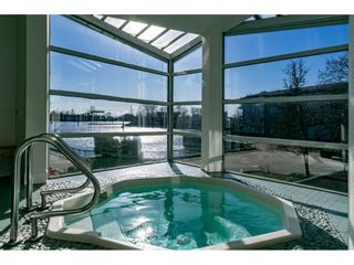 """Photo 20: 213 1990 S E KENT Avenue in Vancouver: South Marine Condo for sale in """"Harbour House at Tugboat Landing"""" (Vancouver East)  : MLS®# R2398371"""