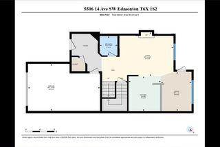 Photo 21: 5506 14 Avenue in Edmonton: Zone 53 House Half Duplex for sale : MLS®# E4244915