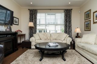 """Photo 4: 78 2469 164 Street in Surrey: Grandview Surrey Townhouse for sale in """"Abbey Road"""" (South Surrey White Rock)  : MLS®# R2075414"""