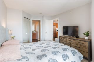 Photo 5: 2606 2133 DOUGLAS Road in Burnaby: Brentwood Park Condo for sale (Burnaby North)  : MLS®# R2410137