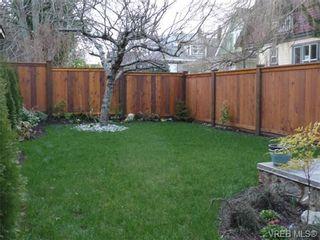 Photo 17: 617 Simcoe St in VICTORIA: Vi James Bay Half Duplex for sale (Victoria)  : MLS®# 663410