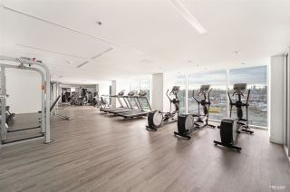 """Photo 21: 2606 2311 BETA Avenue in Burnaby: Brentwood Park Condo for sale in """"Limina Waterfall"""" (Burnaby North)  : MLS®# R2589944"""
